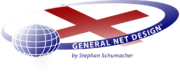 GENERAL NET DESIGN | Web Design | Printmedien